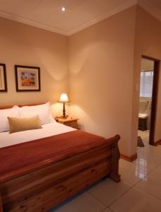 Standard Rooms 2, 3&4