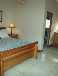 Luxury Double Rooms 2, 3&4